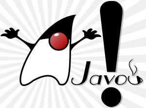 Logo Javou